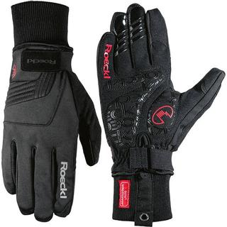 Roeckl Rebelva Gloves Unisex - Black