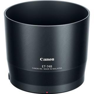 Canon ET-74B Modlysblændere