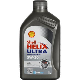 Shell Helix Ultra Professional AG 5W-30 5L Motorolie