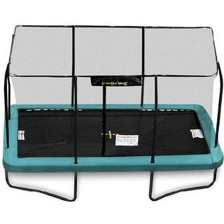Jumpking Rectangular Trampoline 520x366cm