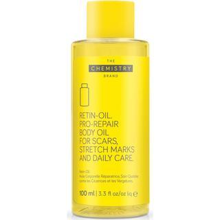 The Chemistry Brand Retin-Oil 100ml