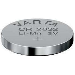 Varta CR2032 200-pack