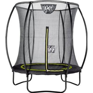 Exit Silhouette Trampoline 183cm + Safety Net