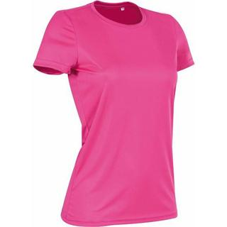 Stedman Active Sports-T Women - Sweet Pink