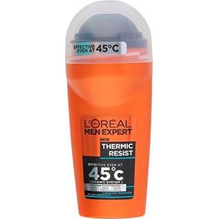 L'Oreal Paris Men Expert Thermic Resist Clean Cool Deo Roll-on 50ml