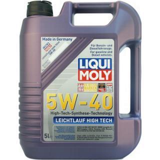 Liqui Moly Leichtlauf High Tech 5W-40 5L Motorolie