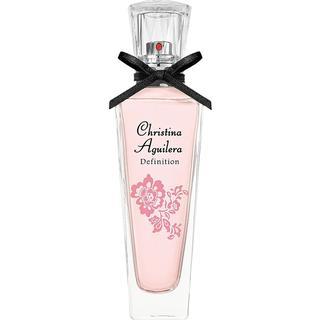 Christina Aguilera Definition EdP 30ml