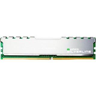 Mushkin Silverline DDR4 2400MHz 4GB (MSL4U240HF4G)