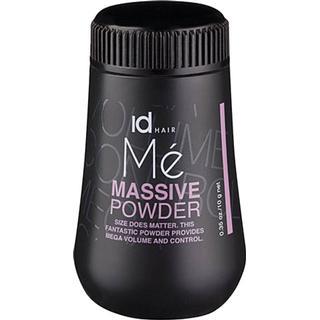 Id Hair Mé Massive Powder 10g