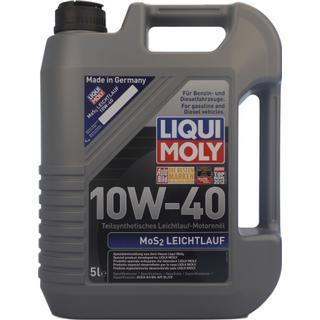 Liqui Moly MoS2 Leichtlauf 10W-40 5L Motorolie
