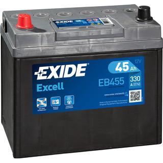 Exide EB455