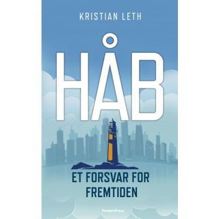 HÅB: Et forsvar for fremtiden, E-bog