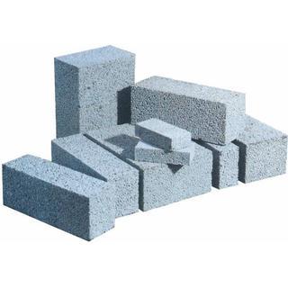 Gammelrand Leca Block 600 250x190x390mm