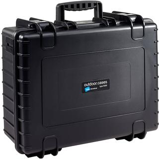 B&W Type 6000/RPD