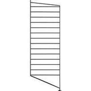 String 2 Gulvgavle Floor Panels 85x30cm 2-pack Hyldesystem