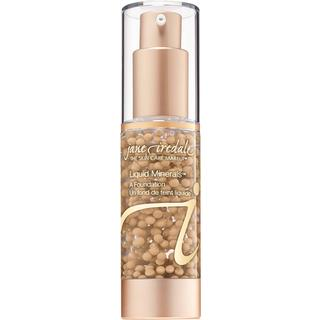Jane Iredale Liquid Minerals Golden Glow 30ml