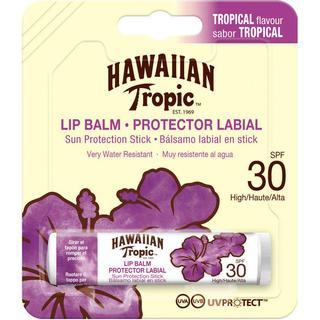 Hawaiian Tropic Tropical Lip Balm SPF30 4g