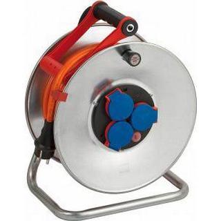 Brennenstuhl Garant S 1198480 3-way 25m Cable Drum
