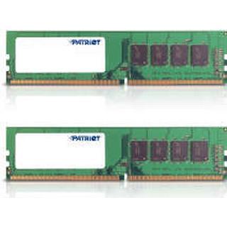 Patriot Signature DDR4 2666MHz 2x8GB (PSD416G2666K)
