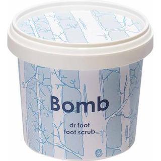 Bomb Cosmetics Dr Foot Refreshing Foot Scrub 365ml