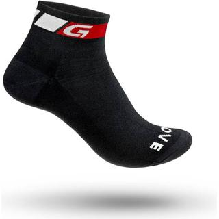 Gripgrab Classic Low Cut Sock Unisex - Black