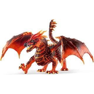 Schleich Lava Dragon 70138