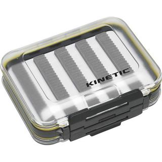 Kinetic Room With a View Waterproof Fly Box 12.5cm