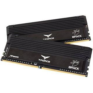 Team Group Xtreem Black DDR4 4133MHz 2x8GB (TXBD416G4133HC18EDC01)