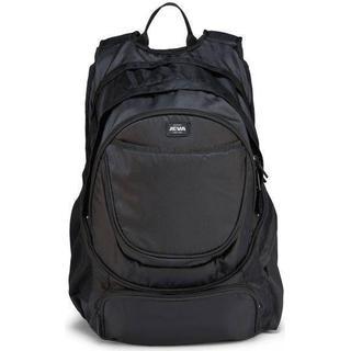 Jeva Backpack XL - Pure Black