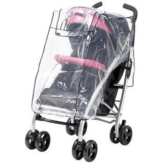 Playshoes Universal Raincover for Buggy/Jogger