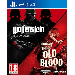 Wolfenstein: Double Pack - The New Order and The Old Blood