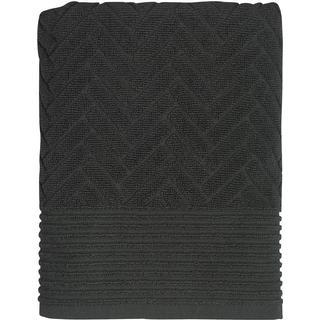 Mette Ditmer Brick 2-Pack Gæstehåndklæde Grå (55x35cm)