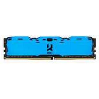 GOODRAM IRDM X Blue DDR4 3000MHz 8GB (IR-XB3000D464L16S/8G)