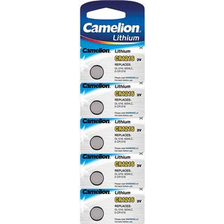 Camelion CR1216 5-pack