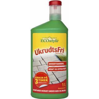Ecostyle UkrudtsFri KVIK 1L