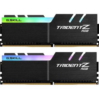G.Skill Trident Z RGB DDR4 4600MHz 2x8GB (F4-4600C18D-16GTZR)