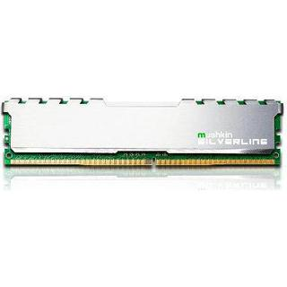 Mushkin Silverline DDR4 2666MHz 2x8GB (MSL4U266KF8GX2)