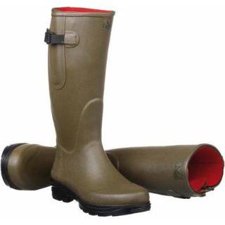 Le Cerf Cardinal Sikkerhedsstøvler
