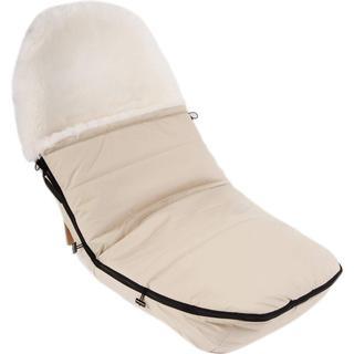 Kaiser Sheepskin Footmuff Suitable for Bugaboo Cameleon 3 with Bufallo & Joolz