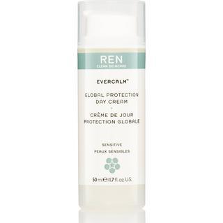 REN Evercalmglobal Protection Day Cream 50ml