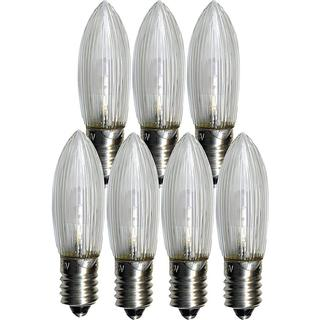 Star Trading 300-70 Incandescent Lamps 0.2W E10 7-pack