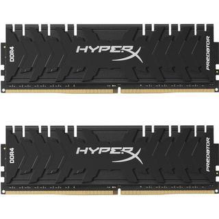 HyperX Predator DDR4 3333MHz 2x16GB (HX433C16PB3K2/32)