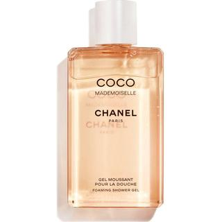 Chanel Coco Mademoiselle Foaming Shower Gel 200ml