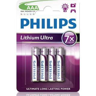 Philips FR03LB4A/10 4-pack