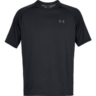 Under Armour Tech 2.0 Short Sleeve T-shirt Men - Black