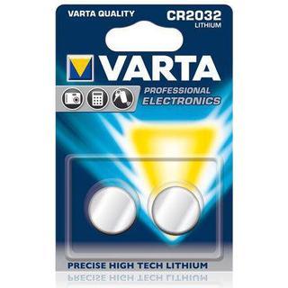 Varta CR2032 2-pack