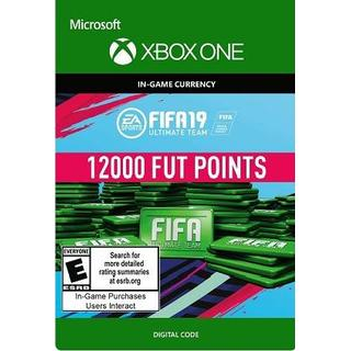 Electronic Arts FIFA 19 - 12000 Points - Xbox One