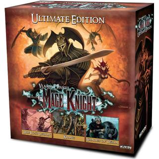 WizKids Mage Knight Ultimate Edition