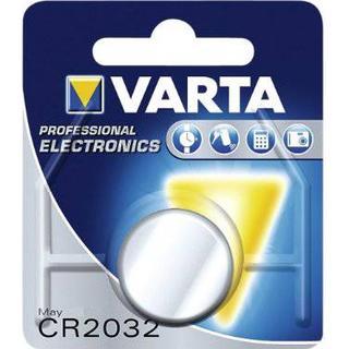 Varta CR2032 20-pack