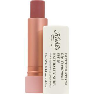 Kiehl's Butterstick Lip Treatment SPF30 Naturally Nude 4g